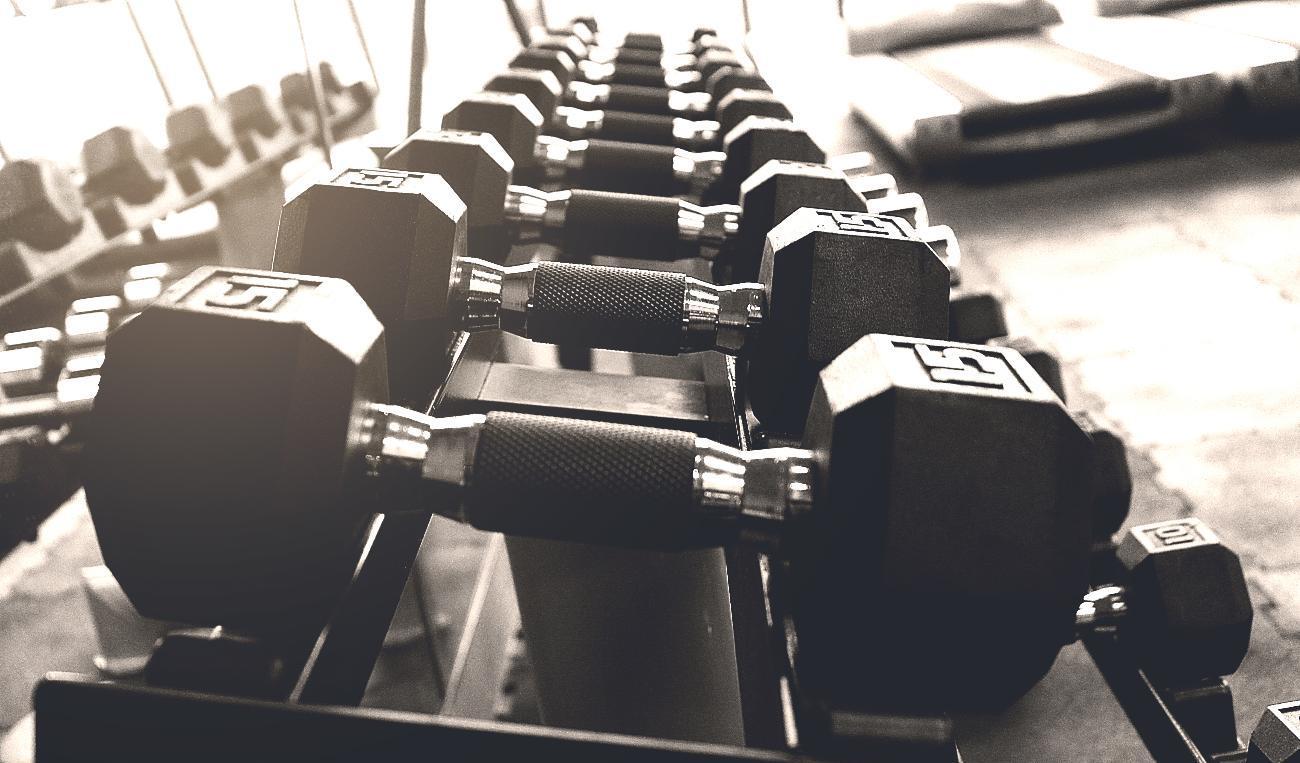 AMCOL Gym 6
