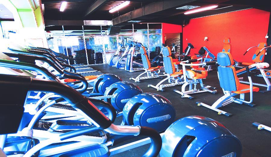AMCOL Gym 1