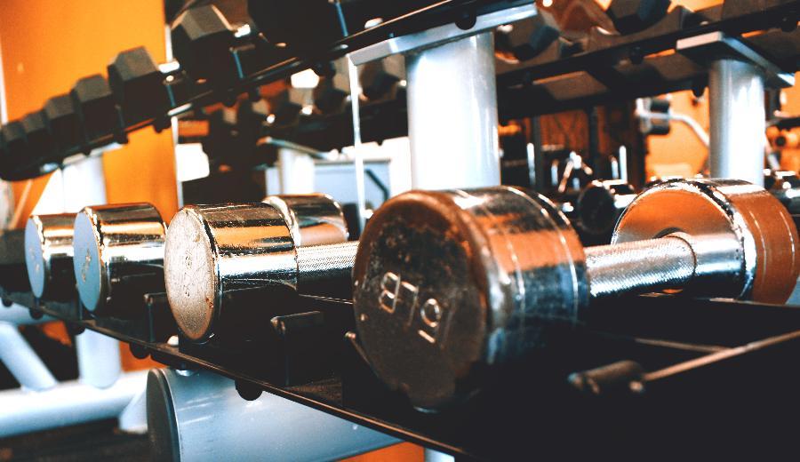 AMCOL Gym 5